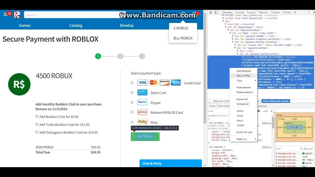 Script Hack Roblox Ro Ghoul Get Robux Points Free Roblox Accounts Pastebin 2019