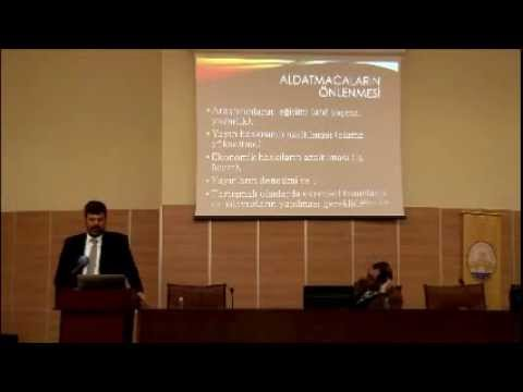 Ethical aspects of good reviewership (Cem UZUN)