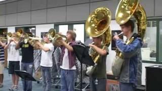 Newman Smith High School Band Promo