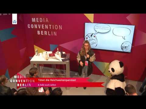 Tötet die Reichweitenpandas! & liebt Euch selbst on YouTube