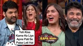 Kapil Sharma HILARIOUS Comedy With Rahul Roy, Anu Agarwal | Aashiqui REUNION | The Kapil Sharma Show