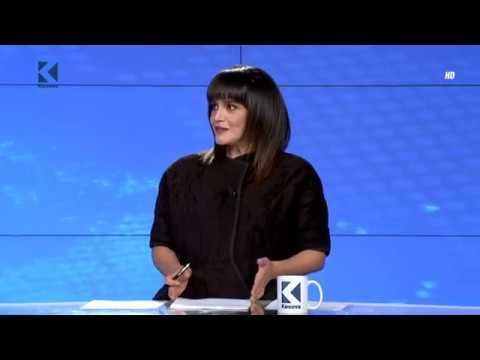 Lajmet 20:00 - 30.09.2018 - Klan Kosova