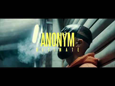 ANONYM - ULTIMATE (prod. By Payman)