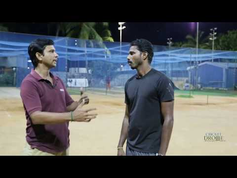 Best Cricket Coaching Chennai - Cricket Drome | OMR