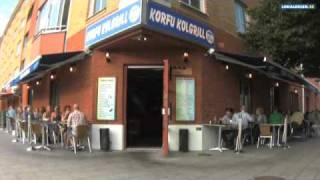 Gästgiveri Stockholms Län Järfälla Korfu Kolgrill(http://www.lokaldelen.se/foretag/J%C3%A4rf%C3%A4lla/126972/Korfu+Kolgrill/photo-video.html Korfu Kolgrill beläget i Stockholms Län Järfälla är utmärkt om ..., 2010-11-18T21:06:45.000Z)