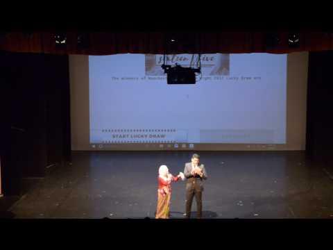 Manchester Malaysian Night 2017: 16/5 - Act 2