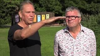Bouwer openluchttheater Alkmaar in tranen door bekladding