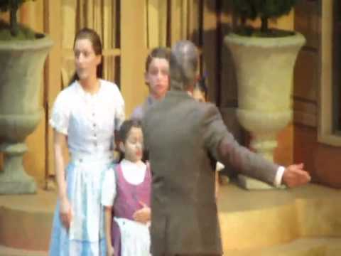 sound of music uncle max