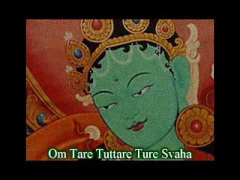Green Tara Mantra (108 Repetitions)