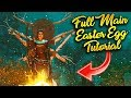 full quot dead of the night quot easter egg guide black ops 4 zombies dlc 1