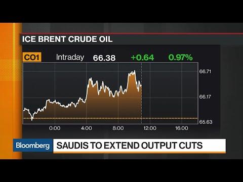 Brent-WTI Crude Spread to Tighten, Prosper's Bauer Says (Video)