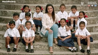Kajol Pledges To Create A Playing Billion   Hindi