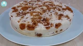 Vapa Pitha | রাইস কুকারে ভাপা পিঠা  |Easy Homemade Bhapa Pitha Bangla Recipe by Cooking Channel bd.
