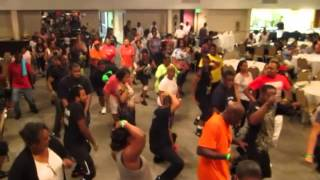 Metamorphosis Soul Line Dance | Baltimore Line Dance Brunch 6/30/13