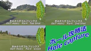 きみ さら ず ゴルフ リンクス