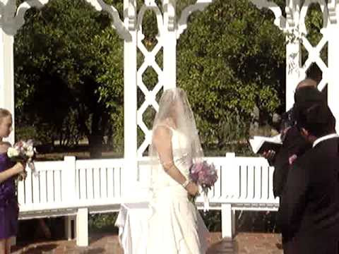 Opening Wedding Remarks Prayer