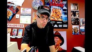 Slashback Video -  A Retro Horror Video Store