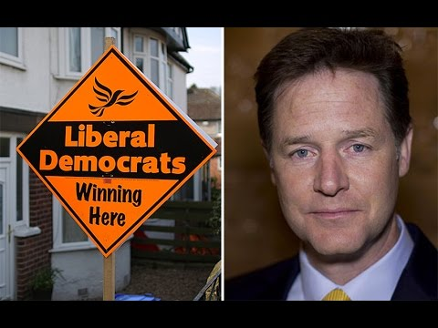 The Liberal Democrats' demise - in 90 seconds Mp3