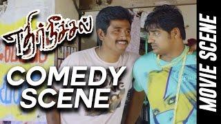 Ethir Neechal - Comedy Scene | Sivakarthikeyan | Priya Anand | Nandita | Anirudh