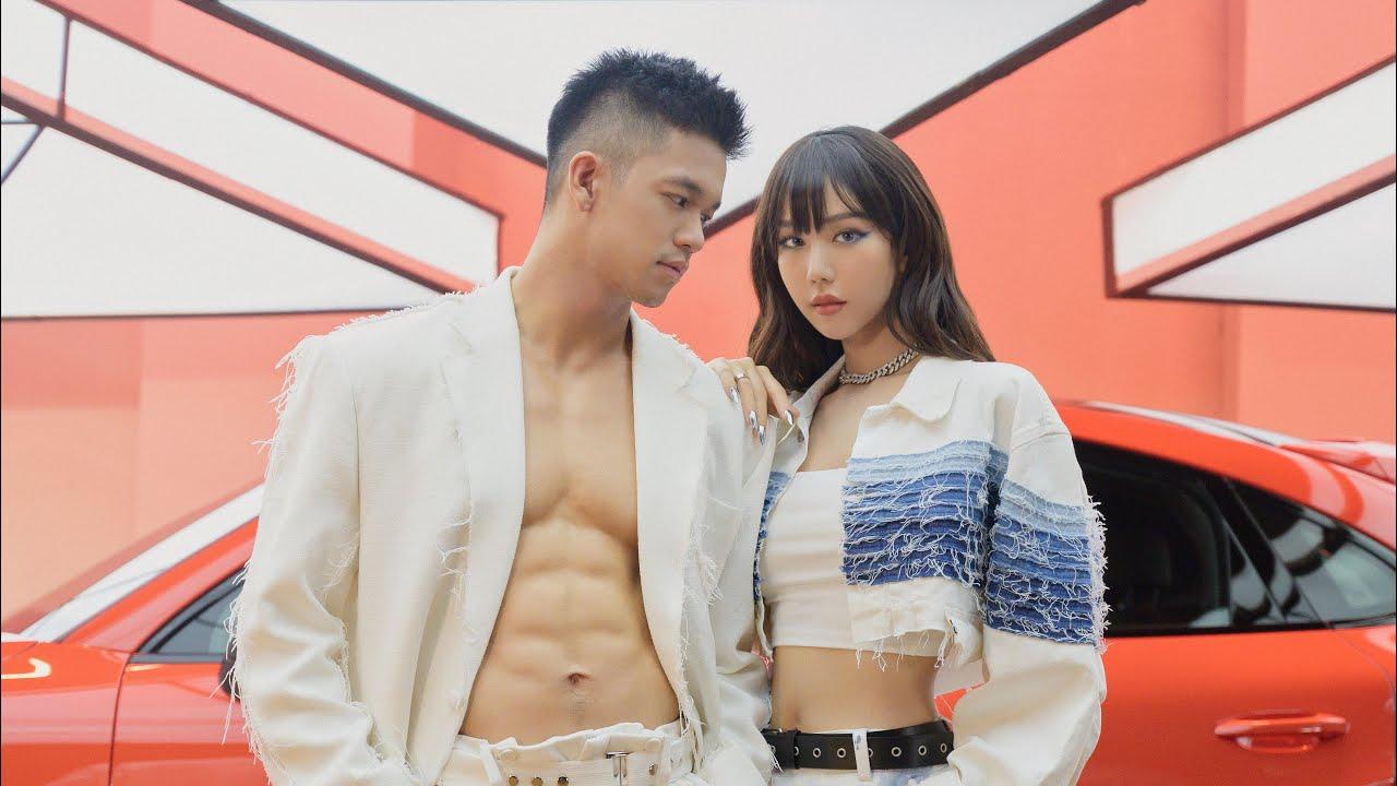 MIN - 'LOVE DNA' ft. TRỌNG HIẾU (Official Music Video)