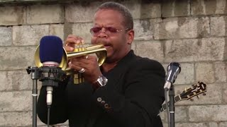 Terence Blanchard - Full Concert - 08/09/03 - Newport Jazz Festival (OFFICIAL)