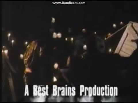 Best Brains Productions 19902014 Zombie Nightmare