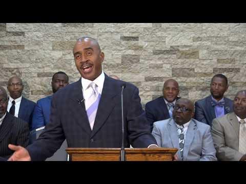 Truth Of God Broadcast 1242-1243 Columbia SC Pastor Gino Jennings HD Raw Footage!