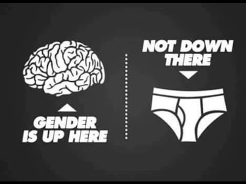 Mine The difference between sex and gender good idea