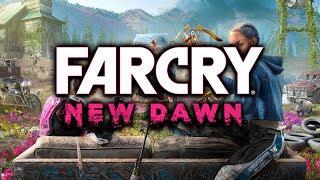 Babcia ze snajperką (05) Far Cry: New Dawn