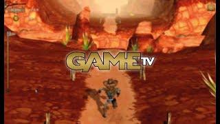 Game TV Schweiz Archiv - GameTV KW38 2011   The Gunsringer   Supremacy MMA