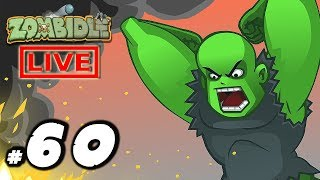 Zombidle Walkthrough: #60 - PASSING 5 BILLION ORBS! (PC Gameplay Let