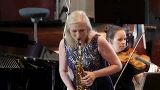 Musique de Concert - Marius Constant