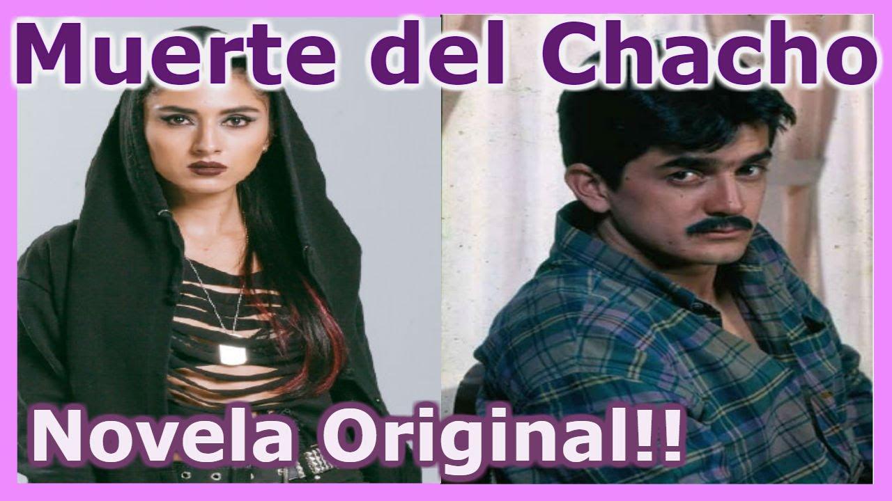 Vida Y Muerte Del Chacho Amar Y Vivir Novela Original 1988 Youtube