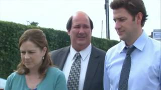 The Office US Bloopers Season 8