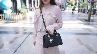 Новые Модные женские сумки 2021 купить на Алиэкспресс