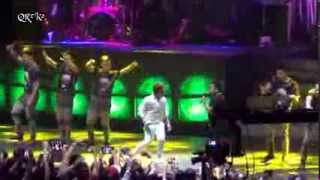 CHARICE & AIZA SEGUERRA - Titanium (Power of Two Concert)