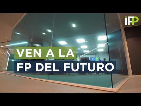 IFP - Grado Superior De Videojuegos Y Ocio Digital
