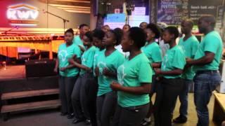 The Lalela Choir Hout Bay