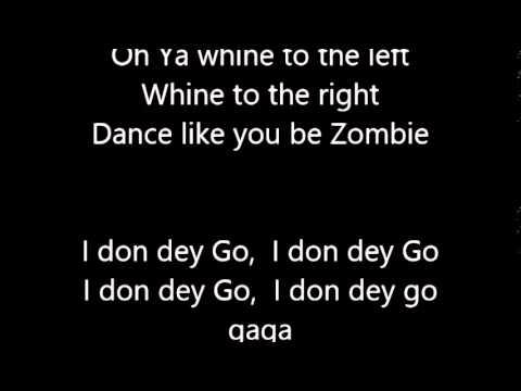 Museba -- African Mama Ft. J Martins [Lyrics / Parole]