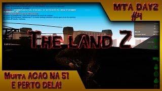 [MTA DayZ] #4 Muita ação na 51 e perto da 51! Thumbnail