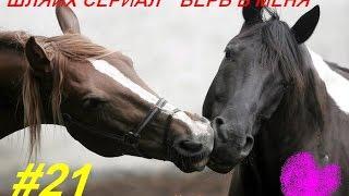 """шляйх сериал """"Верь в меня"""" 21 серия"""