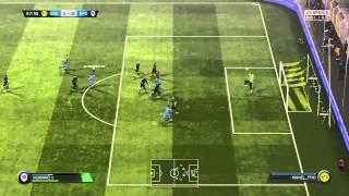 Golo Nuninho | DBE United vs Blues FC