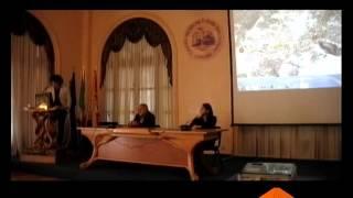 Repeat youtube video Una funivia per Monte Pellegrino Presentato il progetto a Palermo.
