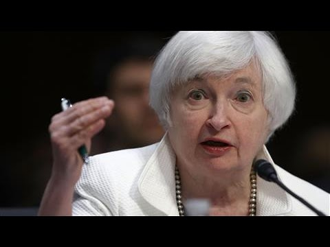 Negative Rates: Legal, But Not Happening, Fed Says