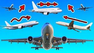 17 Coisas Que Os Controladores De Tráfego Aéreo Mantêm Em Segredo