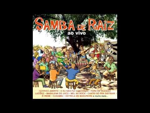 Samba De Raiz  - Estrela De Madureira