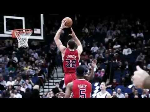 Blake Griffin & Deandre Jordan - Can We Get Much Higher? PROMO