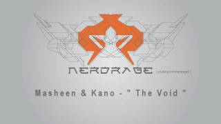 Masheen & Kano - The Void