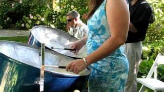 Spanish Eyes by Mollee, Nick & Ray - Steel Drum and Ukulele ...