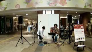 岐阜ストリート・ライブ うた鍋Vol.9 小林家(こばやしや) 20160923
